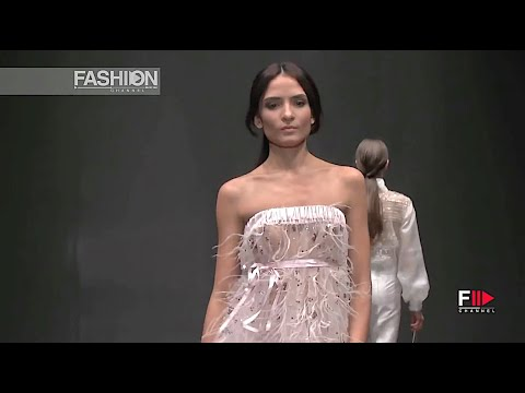 OSMAN PAMUK Montecarlo Fashion Week 2019 - Fashion Channel