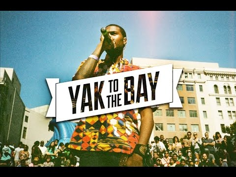 YAK to the BAY All Styles Dance Battle 2014 | ART + SOUL Oakland