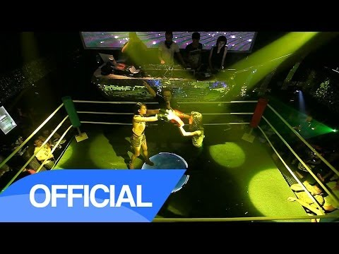 [Official Video] T-Bar Boxing Battle - Kimmese (Northside) vs. Suboi (Southside) [Full HD 1080p]