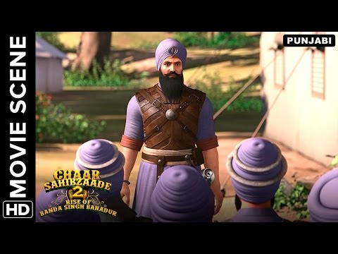🎬Banda Singh rises like a Messiah |...