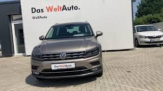 DasWeltAuto Székesfehérvár - Volkswagen Tiguan