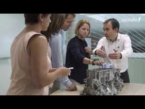 <p>The digital transformation of the foundry sector (Spanish)</p>