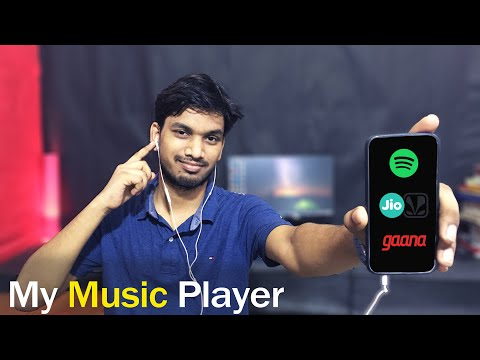 Best Android IOS Music Player 2019   Best Online Song Player