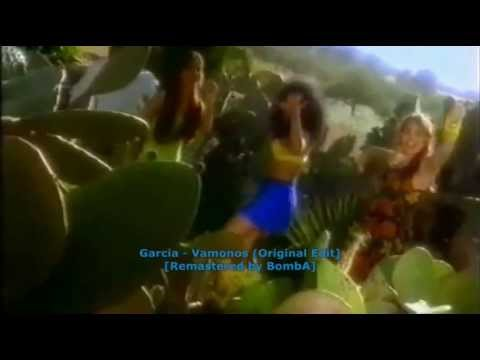 Garcia - Vamonos (Official Video) [HQ 1080p] [by BombA]