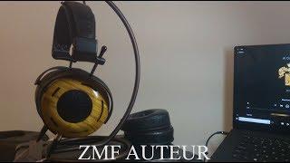 ZMF Auteur Review