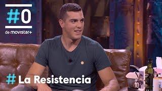 LA RESISTENCIA - Entrevista a Iker Vicente | #LaResistencia 10.06.2019