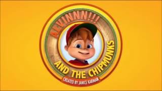 Salvatore Ganacci feat. Enya and Alex Aris | Dive | Alvin and the Chipmunks