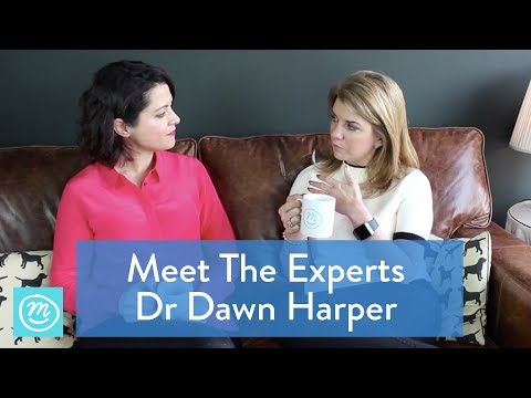 Meet The Experts - Dr Dawn Harper | Channel Mum