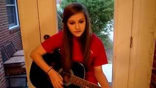 YOU BELONG TO ME! - Patsy Cline cover - By Megan Nicholson