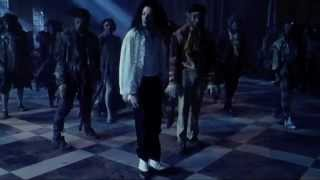 Michael Jackson - 2bad HD