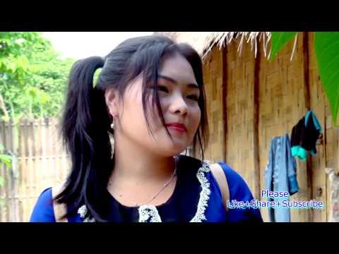 Hmong New Movie 2014-2015 - Nyab Qhaub Piaj Ntxhais Qhaub Poob.14