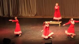 Детский хореографический ансамбль Задоринка - 00080.MTS