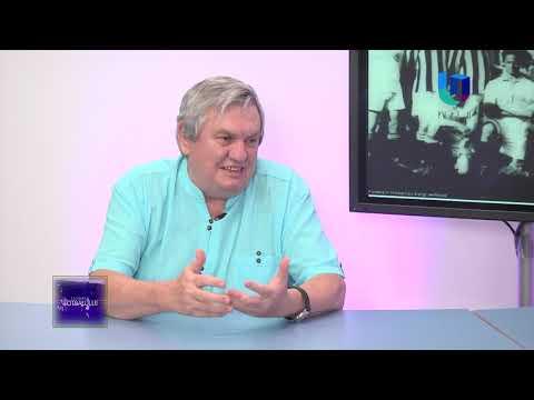 "TeleU: Ivan Bogdanov la ""Istoria fotbalului"" (ep. 6)"