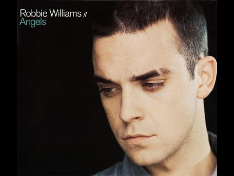 Angels - Robbie Williams - David Locke