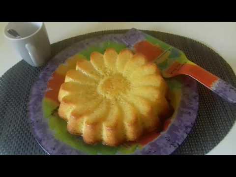 gâteau-à-l'orange-extra-moelleux