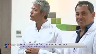 Montigny-le-Bretonneux : ouverture d'un clinique pour soigner l'arthrose de la main