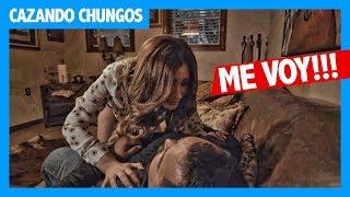 Envenena al marido pa irse con el chungo | Cazando Chungos