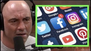 Social Media Isn't Fun Anymore | Joe Rogan & Tim Dillon