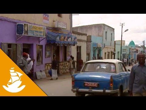 Harar, an island inside ethiopia