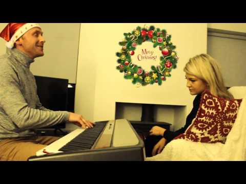 Have Yourself a Merry Little Christmas - Emma & Cian Duet