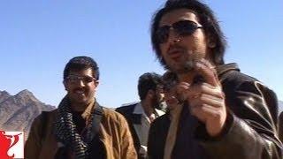 Making Of The Film | Kabul Express | Part 5 | John Abraham | Arshad Warsi