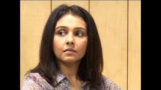 After Sonu Nigam, singer Suchitra Krishnamoorthi tweets about Azaan and loudspeakers