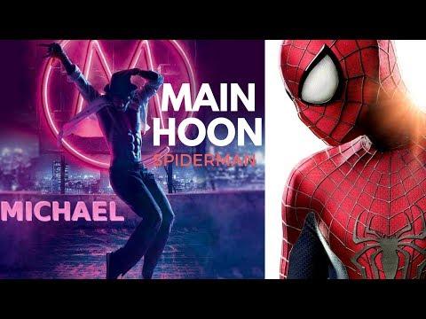 Main Hoon - Video Song | Munna Michael...