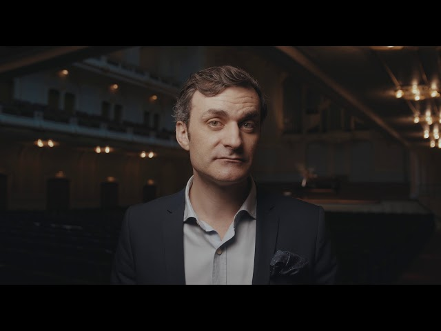 Ivan Ilić: Reicha Rediscovered Episode 3 'Hamburg' (Official)