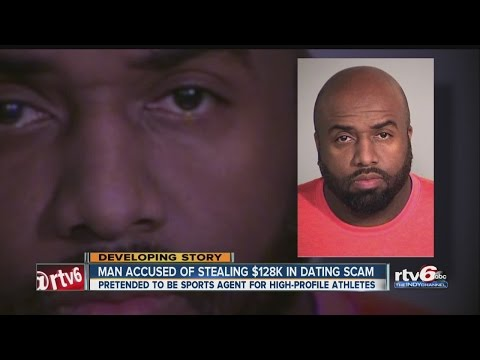 Police say man beaten, robbed after meeting woman on dating site from YouTube · Duration:  2 minutes 6 seconds