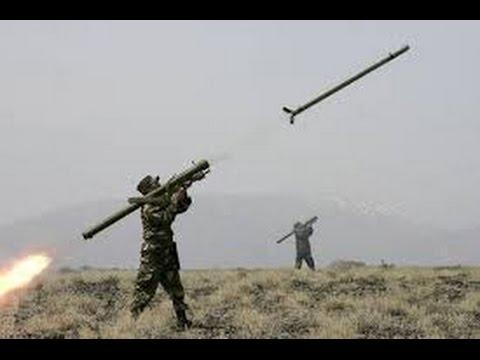 """Переносной зенитный ракетный комплекс """"ИГЛА"""""""
