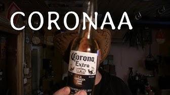 Oluttesti: Corona Extra