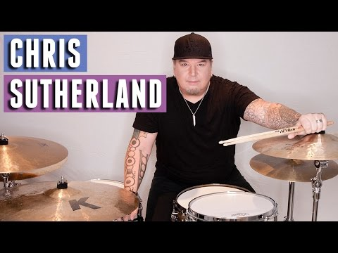 Chris Sutherland | The Bodyguard Musical