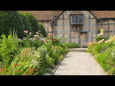 What is the Shakespeare Birthplace Trust?