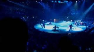 Peter Gabriel - Secret World - Growing Up Live - Milano Maggio 2003