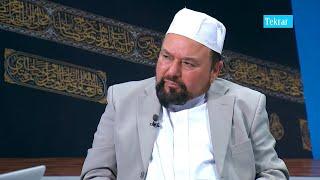 Neden bazı insanların kalbi namaz kılmasına Kuran okumasına rağmen mutmain olmaz?