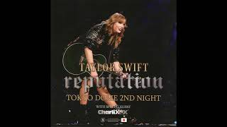 Taylor Swift - ...Ready For It? (Live reputation Tour Tokyo)