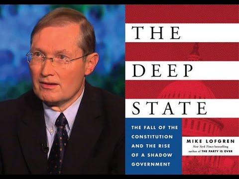 Exposing the Real Deep State (w/ Mike Lofgren)