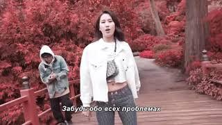 hoody   golden feat jay park rus sub