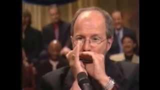 Amazing!! Harmonica played by Buddy Greene at Carnegie Hall