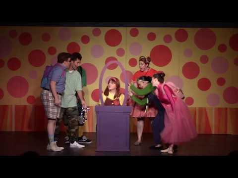 Freckleface Strawberry - Columbia Children's Theatre