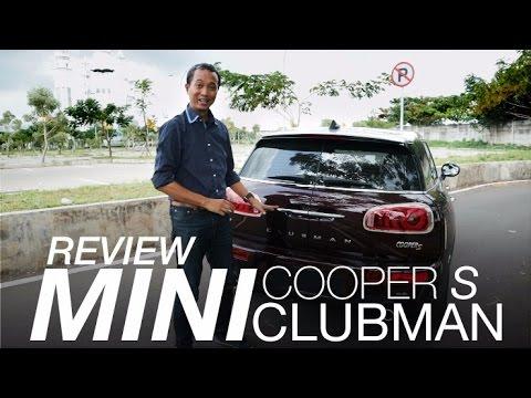 MINI Clubman 2017 Review Indonesia | OtoDriver