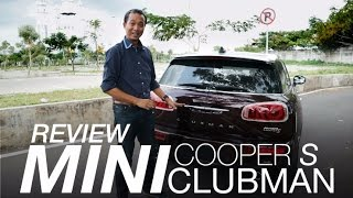 MINI Clubman 2017 Review Indonesia | OtoDriver