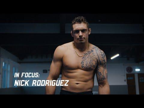 In Focus: Nick Rodriguez