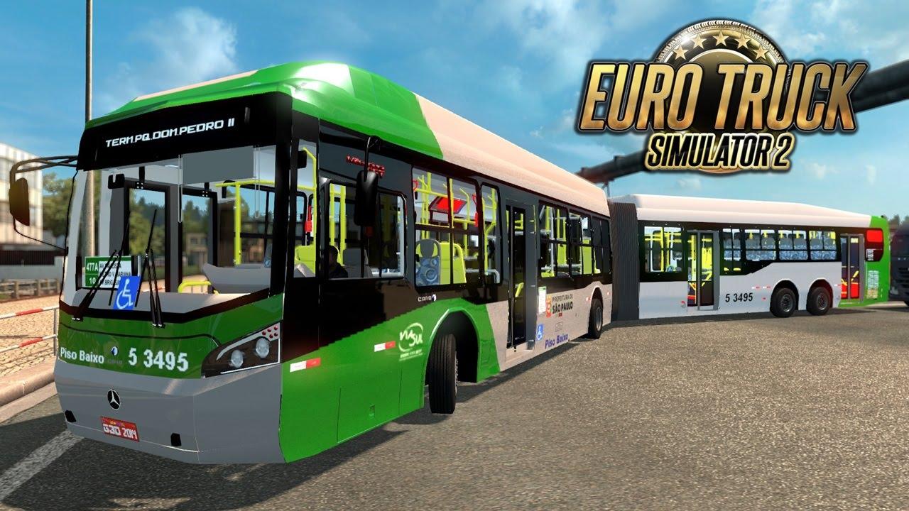 Terminal de onibus - 3 part 2