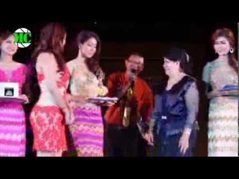 Shwe FM 4th Anniversary, Achievement Awards 2013