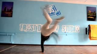 Набор в группу Break Dance мл by Сергей Трусов | FDS