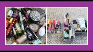 Makeup Cleanout 2014   Foundations, Concealers, Primers, Mascaras