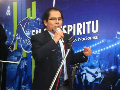 Jesucristo es el Camino - Edgar Diaz G.