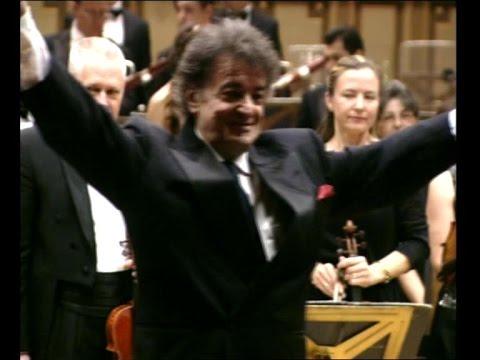 EUGENE SARBU -  Live - Max Bruch - Concerto in G minor
