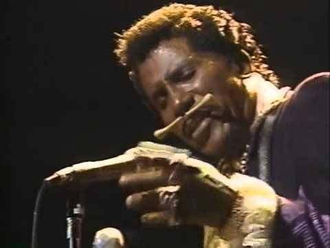 Constipation Blues ◦ Screamin' Jay Hawkins